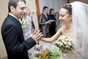 Свадьба рок-княжны