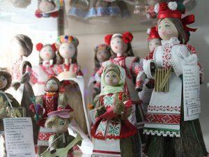 Что увозят иностранцы на память из Беларуси?