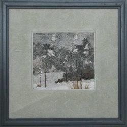 Картина «Зима....»