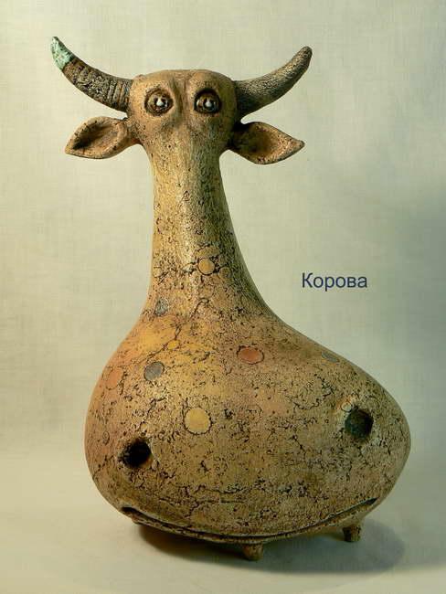 «Корова»