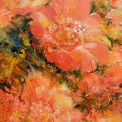 "Картина ""Цветы"""