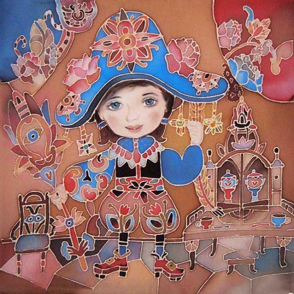 Картина Принц