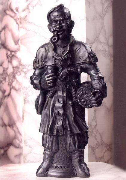 Пивная кружка «Рыцарь»