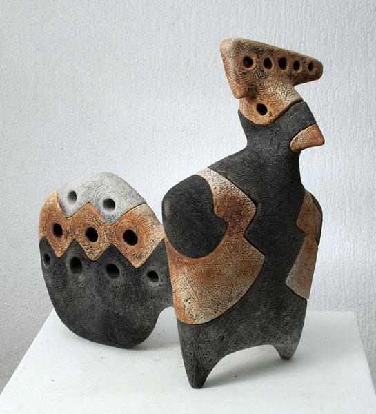 «Птица», 2008 г.