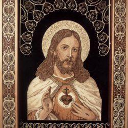 Икона Сожская скань