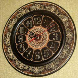 Часы Сожская скань