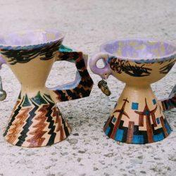 Чаши «Мальчик и девочка»