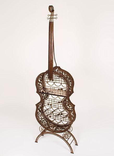 Бар-виолончель