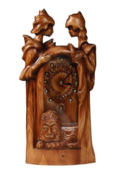 Часы Близнецы