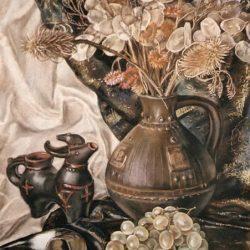 Картина Грузинский натюрморт