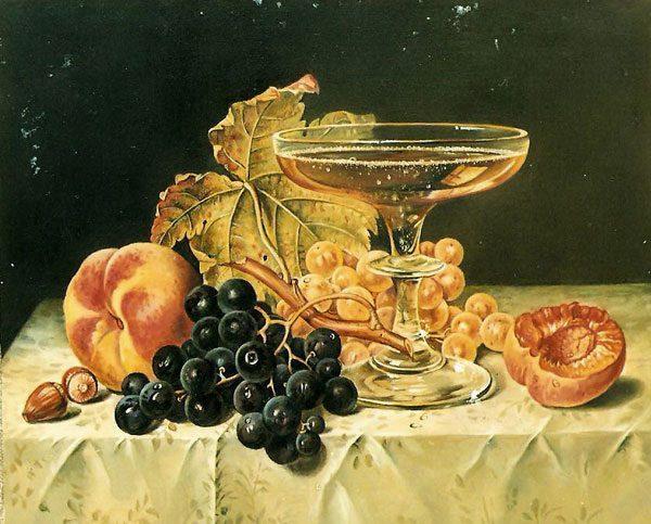 Картина Голандская живопись