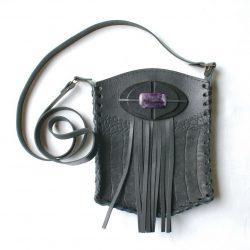 Сумка-кошелечек из коллекции «Летняя ночь»