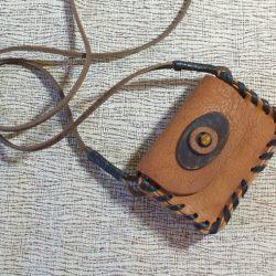 Сумка-кошелечек из коллекции «Агатовые тайны»