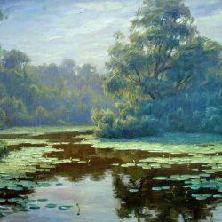 Картина Затока