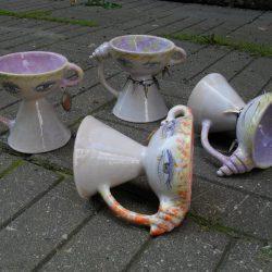 Чаши «Дева»