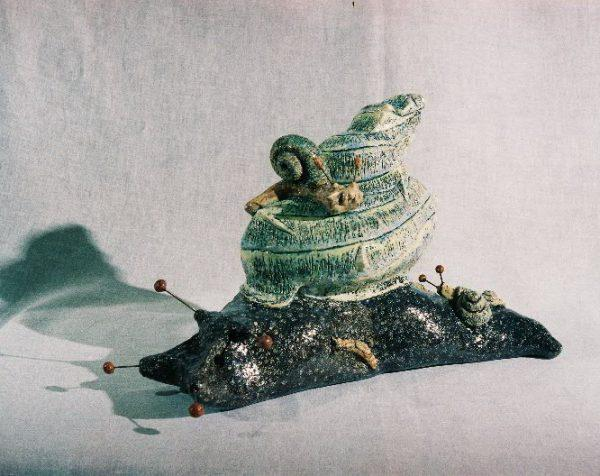Скульптура «Улитки»