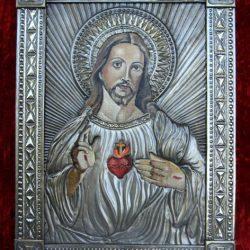 Икона «Jesus uFan ToBie»