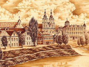Белорусские народные сувениры: какие изделия можно увезти из Минска.