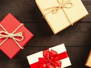 Поздравляем С наступающим Рождеством и Новым Годом!