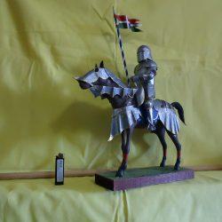 Солдаты и рыцари средневековья. Всадники