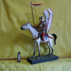 Рыцарь средневековья. ВКЛ. Всадник