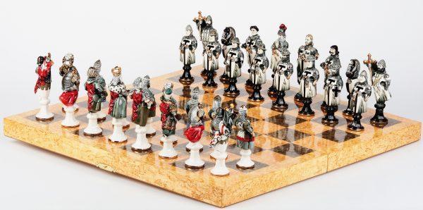"Шахматы ""Грюнвальд"""