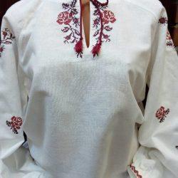Женская рубашка вышиванка