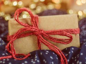 Откуда идёт традиция дарить подарки?