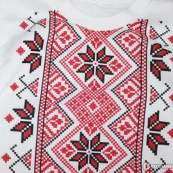 Майки с белорусской символикой