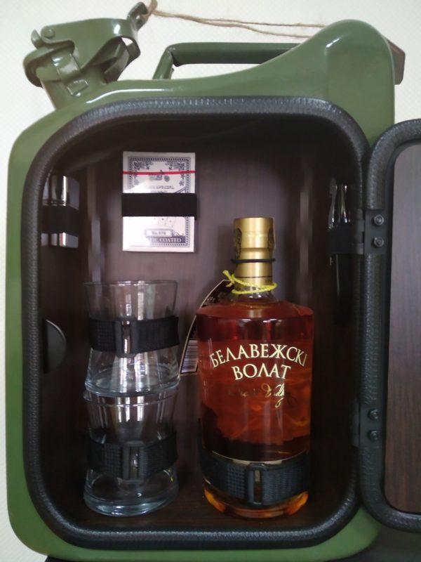 Канистра-бар