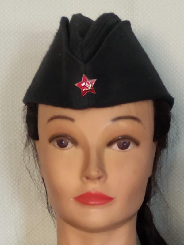 Пилотка солдатская оригинальная