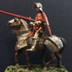 Конный рыцарь