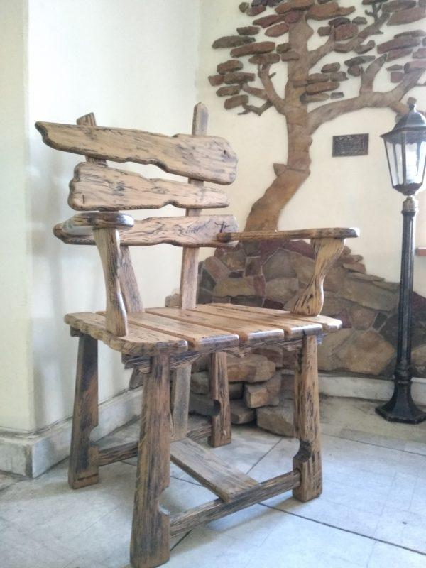 Кресло для Большого человека