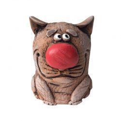 Свистулька «Кот»