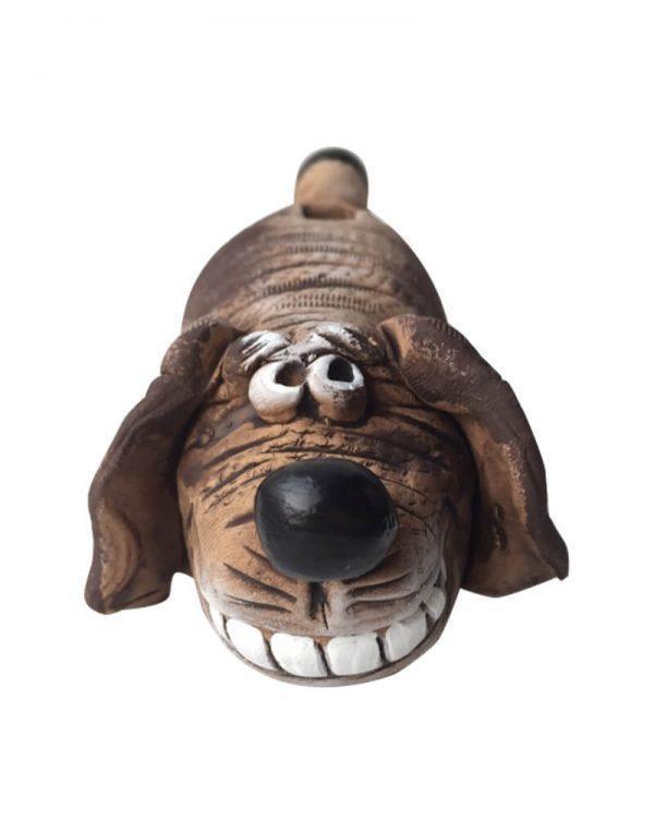 Свистулька «Пёс»