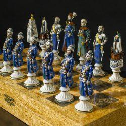 Шахматы «Полоцк»