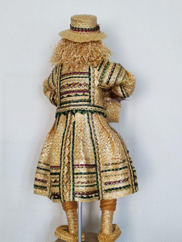 "Национальная кукла ""Сейбiт"""