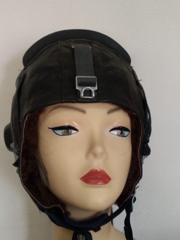 Шлем летный зимний