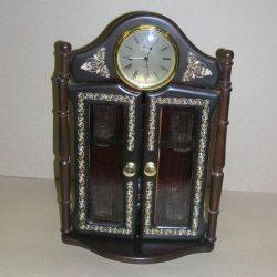 Бар-часы (Сожская скань)