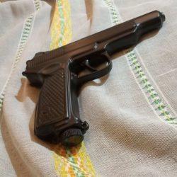 "Бутыль ""Пистолет"""
