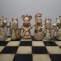 Дворцовые шахматы