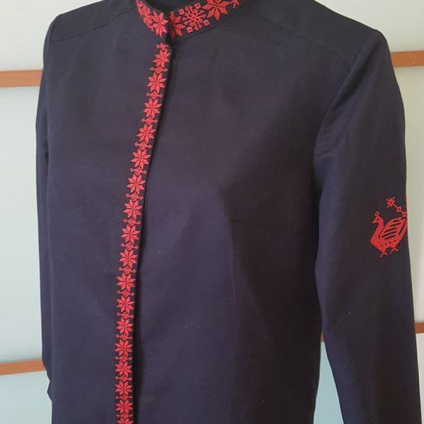 Рубашка (сорочка) вышиванка женская