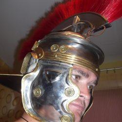 Шлем центуриона