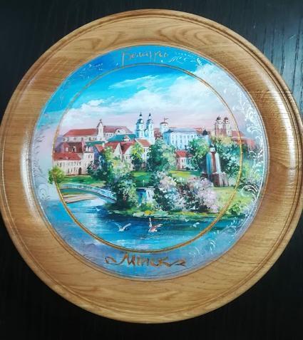 купить сувенир в Минске.Галерея Славутасть