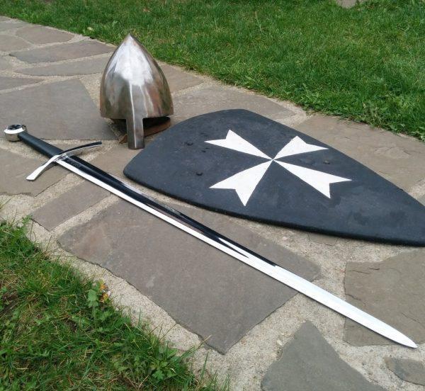 """Сувенирный набор """"Щит, меч и шлем -  реконструкция"""""""