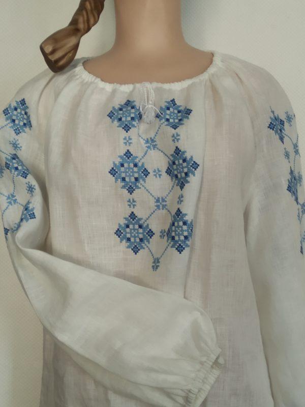 Вышиванка-блузка женская