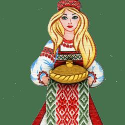 "Магнит на холодильник (тема ""Беларусь"")"