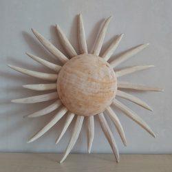 """Панно """"Солнце для твоего дома"""""""