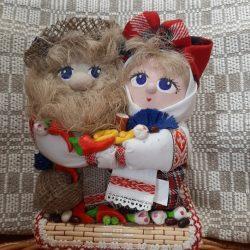 "Кукла ""Неразлучники"""