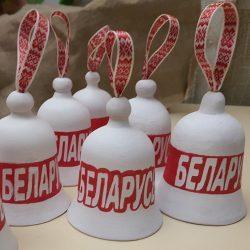 """Колокольчик """"Беларусь"""""""